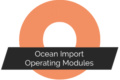Ocean Import Operating Models (ISC07N)