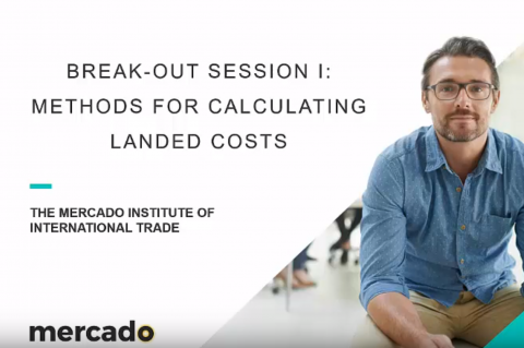 Landed Cost (LC)