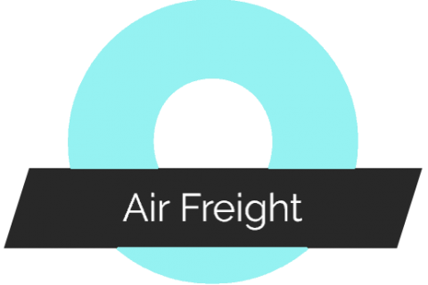 Air Freight (ISC08N)