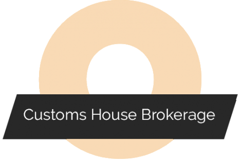 Customs House Brokerage (ISC09N)