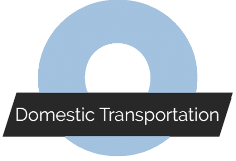 Domestic Transportation (ISC10N)