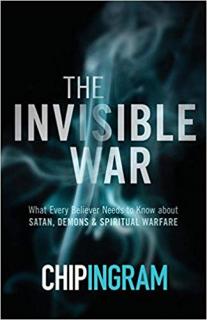 CD-685 Principles of Spiritual Warfare (CD685)