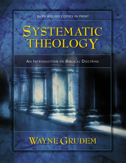 CD-775 Systematic Theology (CD775)