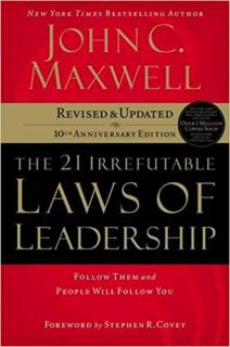 Master Leadership (CD710)