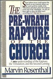 Pre-Wrath Rapture (CD680)