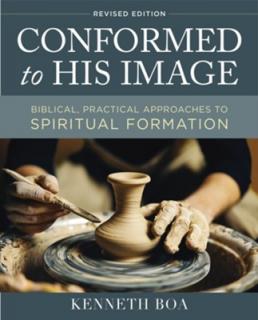 Spiritual Formation (LD710)