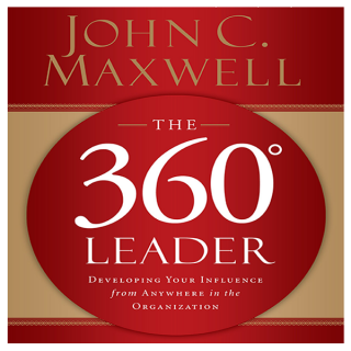 360 Leadership (CD710)