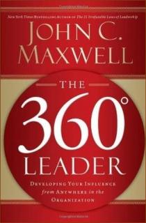 360 Leadership (LD725)