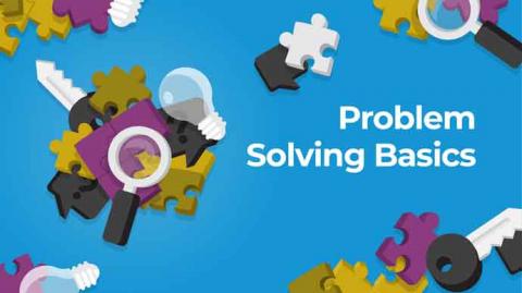 Problem Solving Basics (PSO1)
