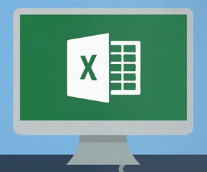 Start Using Microsoft Excel 2013
