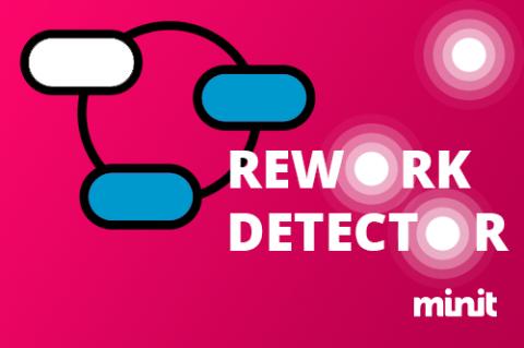 Rework Detector