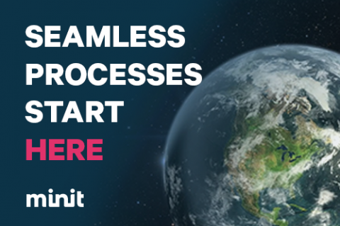 Seamless Processes Start Here