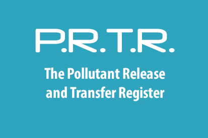 The Pollutant Release and Transfer Register