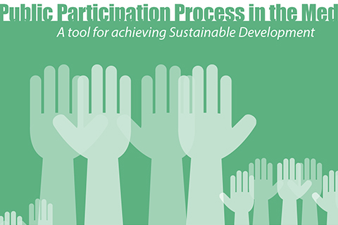 The Public Participation Process in the Mediterranean