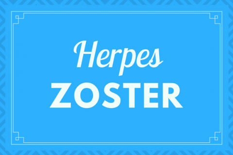 Herpes Zoster Course