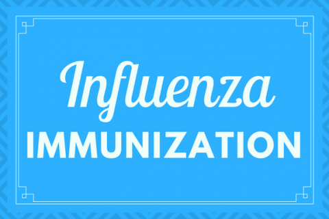 Influenza Immunization Course