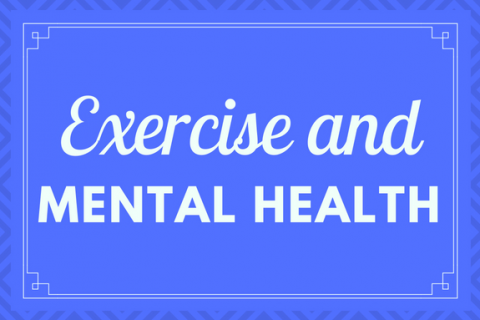 Exercise and Mental Health Course