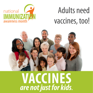 Adult Immunization Course