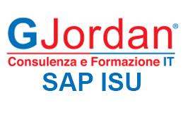 Corso abbreviato SAP modulo IS-U