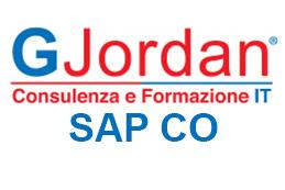 Corso abbreviato SAP modulo CO