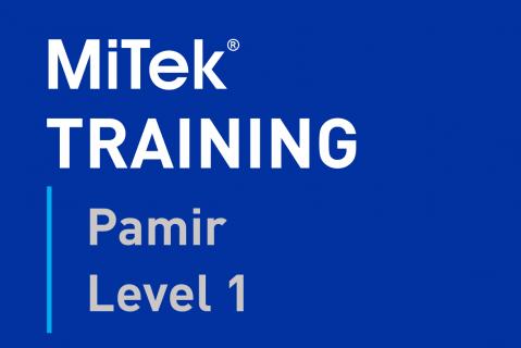 Pamir Level 1 (PAM101)