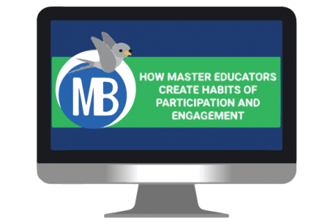 How Master Educators Create Habits of Participation and Engagement in Reluctant Students