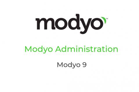 M401 - Modyo Platform Administration