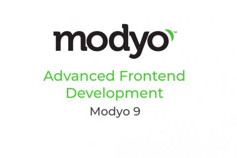 M302 - Advanced Frontend Development