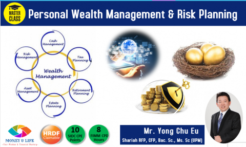 Personal Wealth Management and Risk Planning