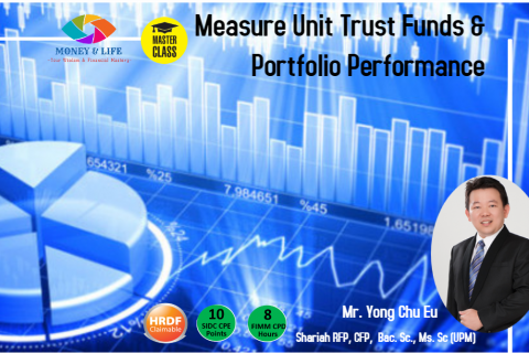 Measure Unit Trust funds and Portfolio Performance