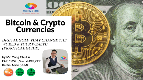 Bitcoin and Crypto Currencies-Digital Gold that Changes the World and Your Wealth (Practical Guide)