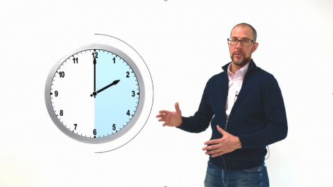 The Basics of Time