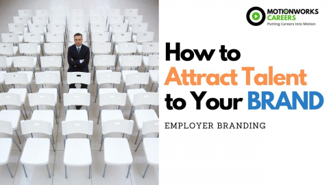 How to Attract Talent to Your Brand (TA20209)