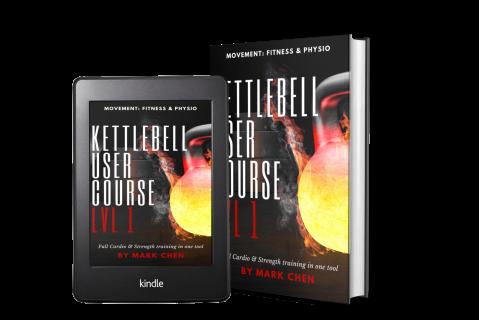Kettlebell User Course (KB50)