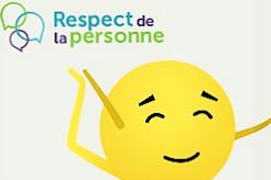 Respect de la personne (3FV1VZAAB)