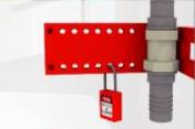 Le cadenassage pour un travail sécuritaire (Rappel) (FV1V0011)