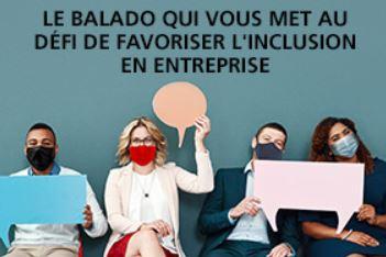 Biais d'entrée - le balado qui vous met au défi de favoriser l'inclusion en entreprise