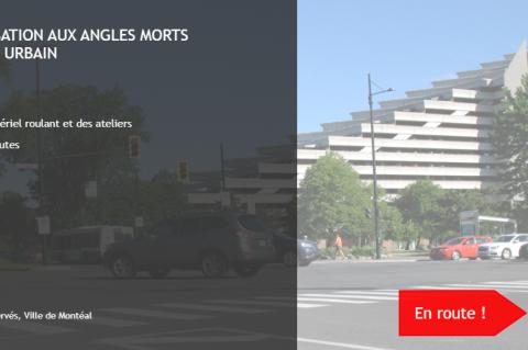 Sensibilisation aux angles morts en milieu urbain (FV1V0024)