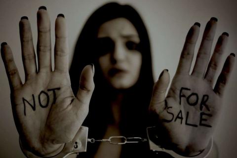 Human Trafficking (20-738904)