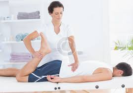 Therapeutic Massage in Athletes (TMIA)
