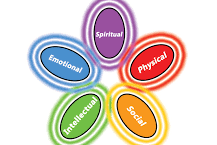 5 Dimensions of Wellness (5DW)