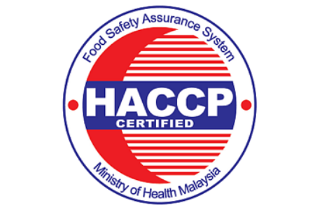 Hazard Analysis Critical Control Point (HACCP) (FH02)