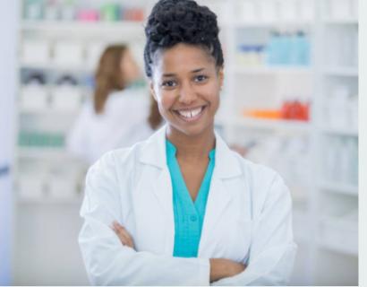 Pharmacy Technician Certification (599)