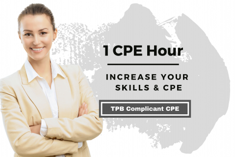 Email Etiquette and Productivity (CPE18)