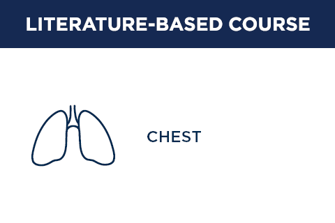 Chest Radiography Signs (free / no CME) (F-538)