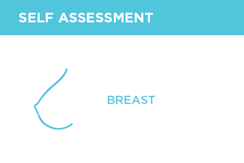 Breast Pain and Inflammation - self assessment (free / no CME) (F-251)