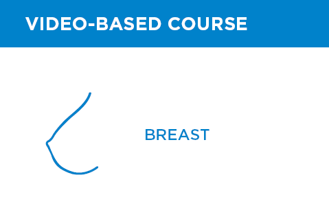 Breast imaging: MRI of the breast (free / no CME) (F-238)