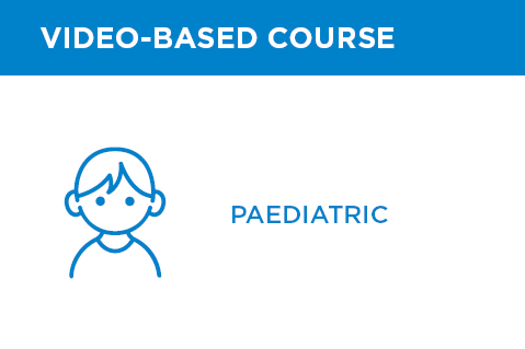 Dose reduction in paediatric imaging (500)