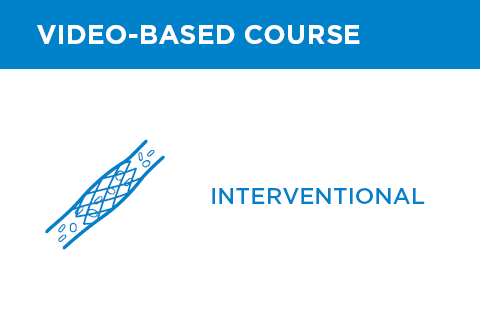 ECR 2014: The Beauty of Basic Knowledge: Interventional Radiology - part 1 (free / no CME) (F-263A)
