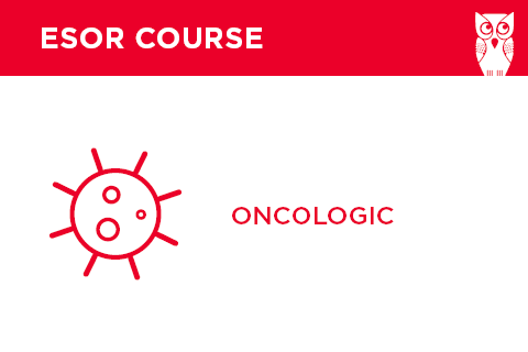 ESOR Asklepios Course - Multidisciplinary Approach to Cancer Imaging (part 2) (747B)